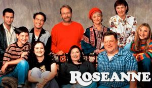 Streaming Roseanne Online for Free