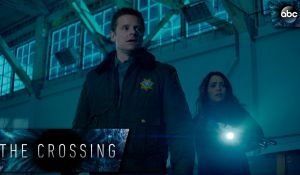 Streaming The Crossing Online for Free