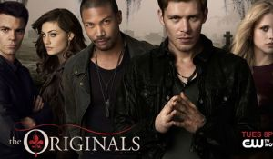 How to Watch CW's The Originals Online For Free