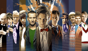 Watch & Stream Doctor Who Online for Free