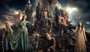 How to Watch Vikings Online for Free & Streaming