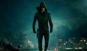How to watch Arrow online for free
