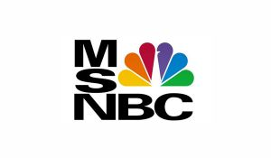 How to Watch MSNBC Online or Streaming