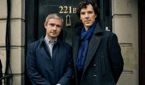 How to Stream Sherlock Online