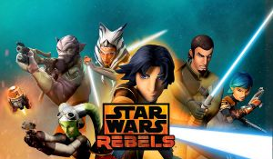 Watch Star Wars Rebels Online & Streaming for Free