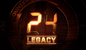 Streaming 24 Legacy Online for Free