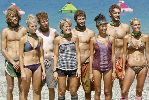 survivor-streaming