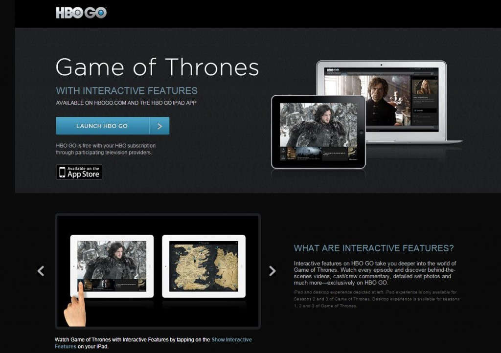 Game of Thrones: How to Watch it Online for Free Streaming