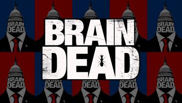 Brain Dead Stream