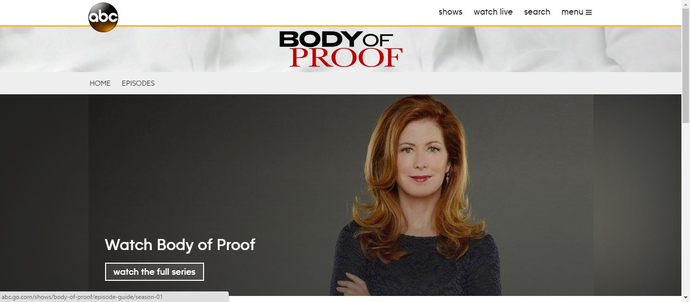 streaming-Body-of-Proof