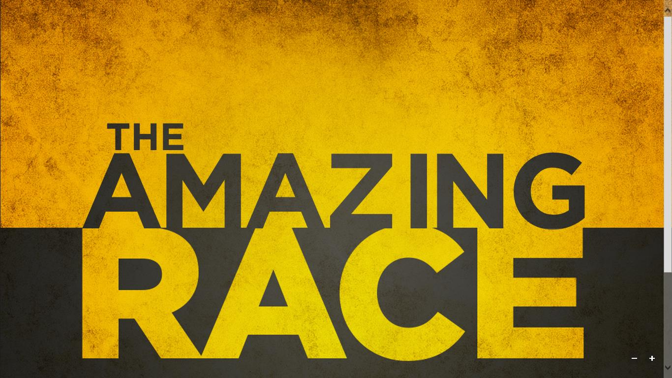 Watch Amazing Race Online & Streaming for Free