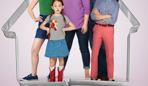 Streaming American Housewife Online for Free