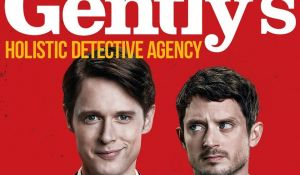 Streaming Dirk Gently's Holistic Detective Agency Online for Free