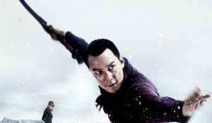Streaming Into the Badlands Online for Free