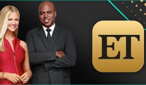 Watch Entertainment Tonight Online & Streaming for Free