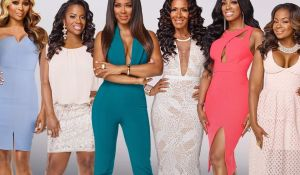 Streaming The Real Housewives of Atlanta Online for Free