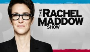 Streaming the Rachel Maddow Show Online for Free