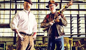 Streaming MythBusters Online for Free