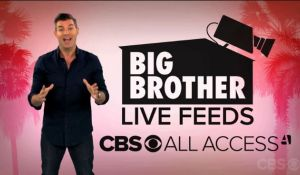 How to Watch Big Brother Live Feeds Online