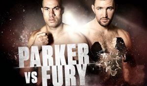 How to Watch Joseph Parker vs. Hughie Fury Online