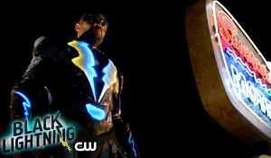 Watch Black Lightning Online & Streaming for Free