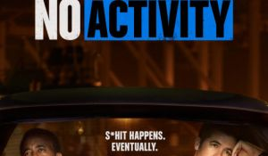 Streaming NO ACTIVITY Online for Free