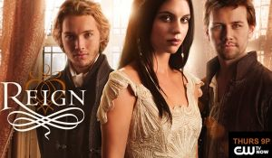 How to Watch Reign Online For Free