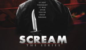 How to Watch MTV's Scream Series Online and Streaming