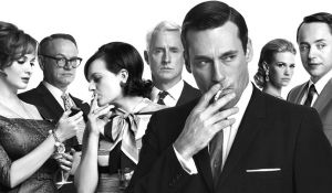 How to watch Mad Men online for free