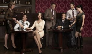 How to watch The Good Wife online for free