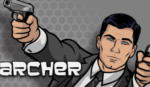 How to watch Archer online for free