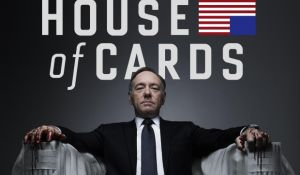 How to Stream House of Cards Online for Free