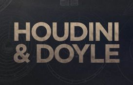 Watch Houdini & Doyle Online or Streaming for Free
