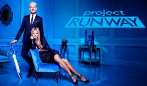 Project Runway: Stream It Live Online