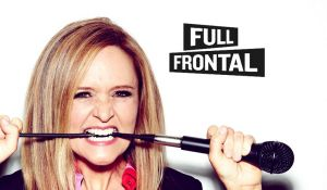 Watch Full Frontal with Samantha Bee Online & Streaming Free