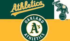 Watch the Oakland Athletics (A's) Games Online and Live