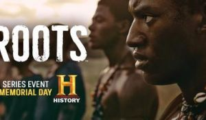 Watch Roots Mini-Series on the History Channel Streaming Online