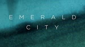 Streaming Emerald City Online
