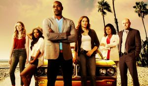 Streaming Rosewood Online