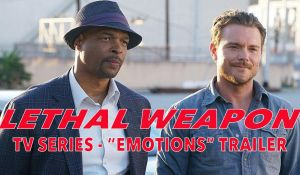 Watch Lethal Weapon Online & Streaming for Free