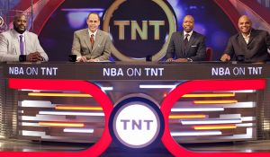 How to Watch NBA on TNT Online
