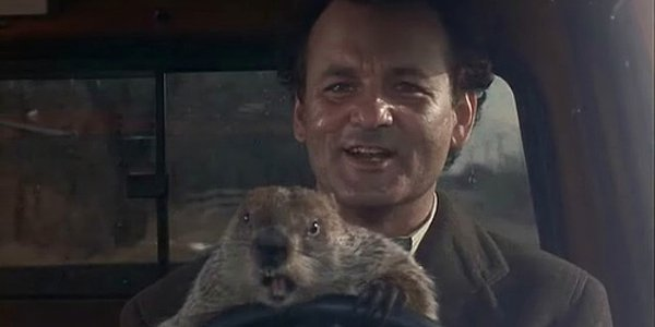 groundhog day amazon prime