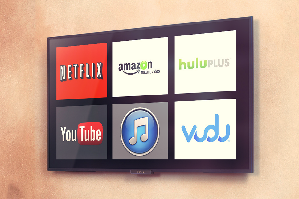 television streaming services trends