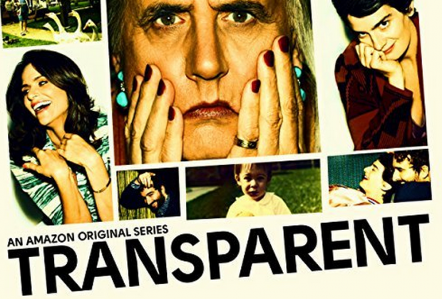 transparent season two premiere