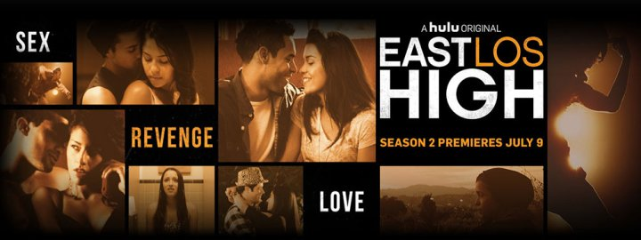east los high premiere date
