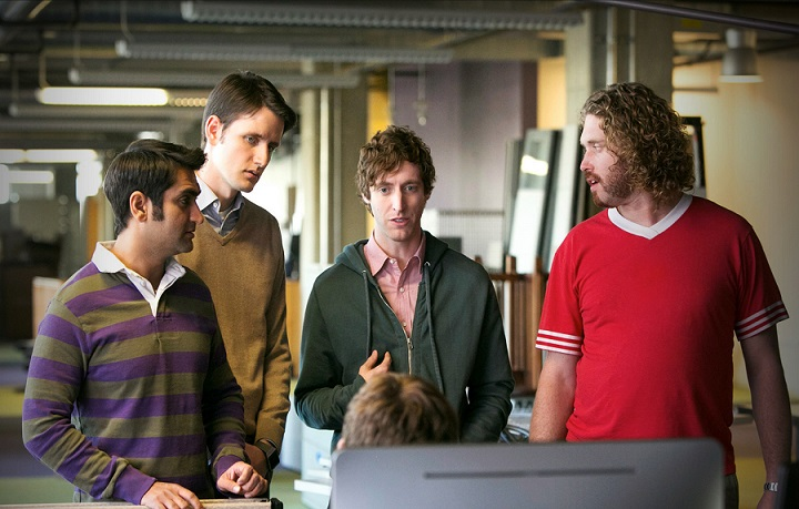 silicon valley on twitch hbo