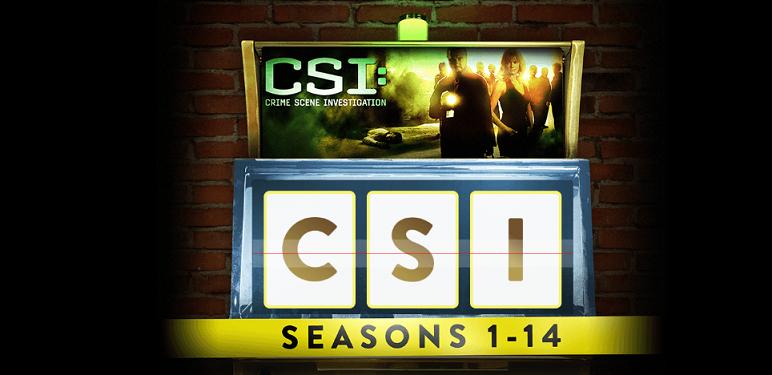 stream CSI onlie hulu