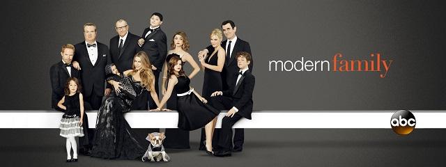 stream Modern Family online