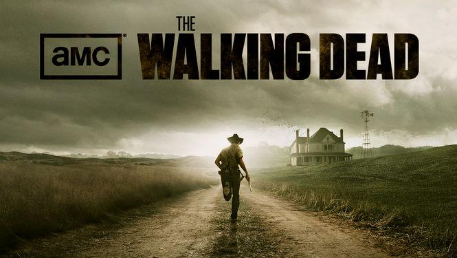 stream the walking dead online