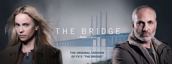 the bridge hulu original premiere date